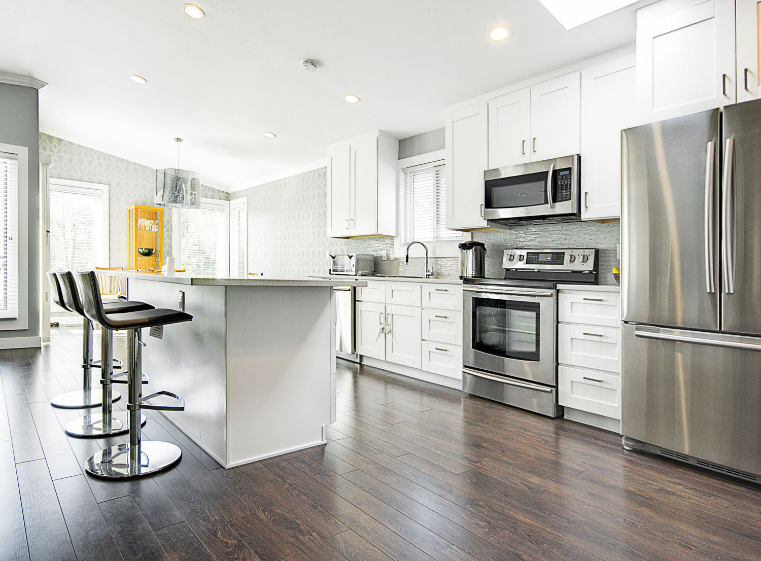 Ioco Road Port Moody Home Kitchen And Bathroom Renovation And Remodelling Services In Vancouver