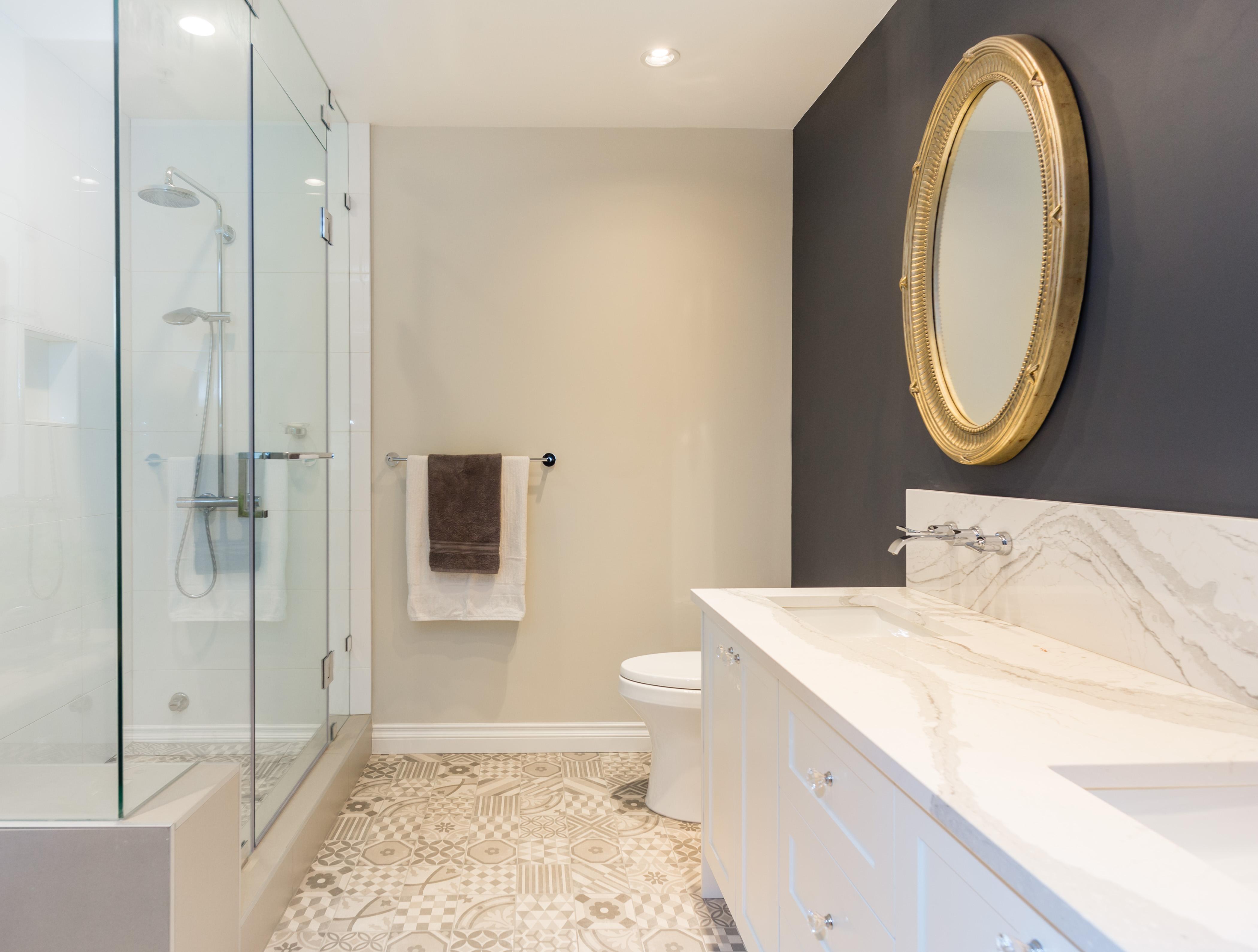 Castle Crescent Home Kitchen And Bathroom Renovation