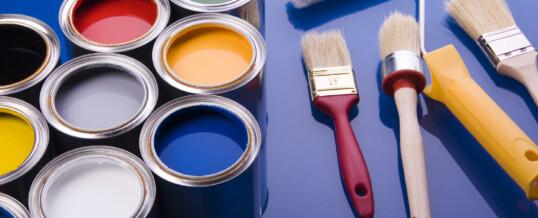 Paint Types
