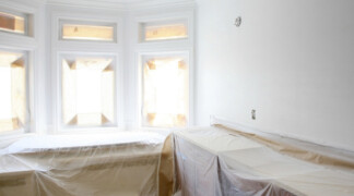 Tips for Interior Painting Preparation