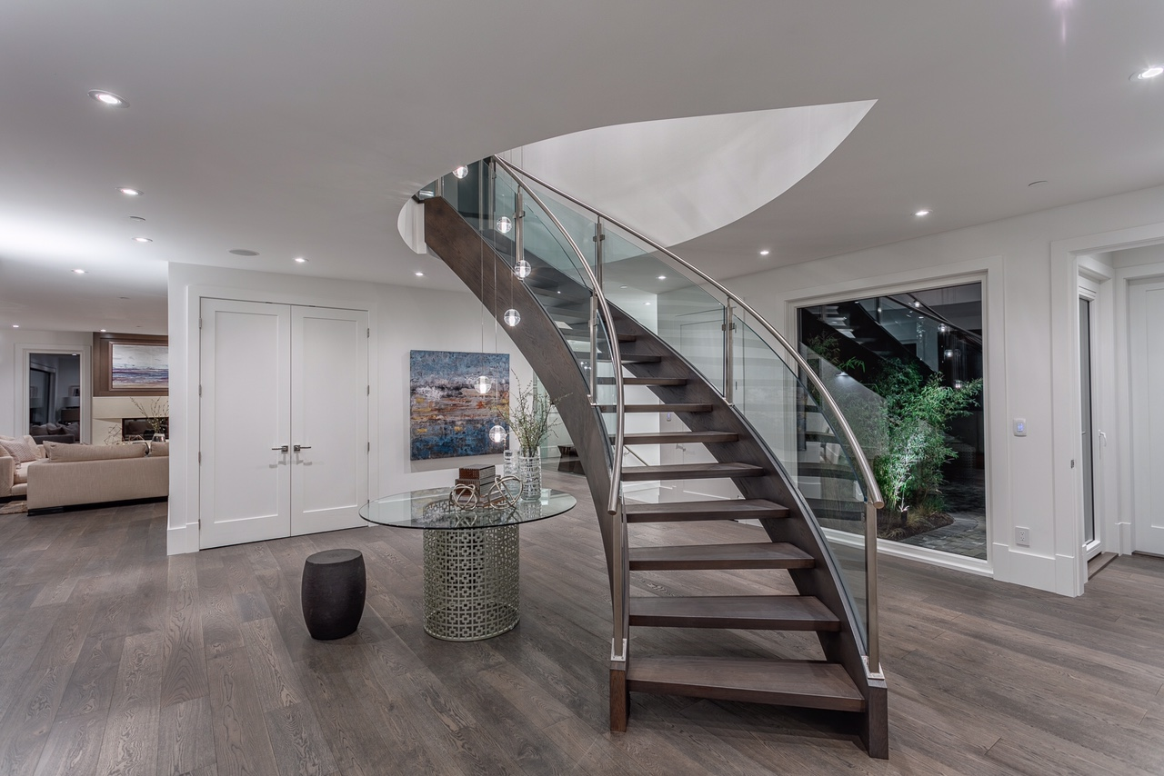 Chartwell Dr West Vancouver