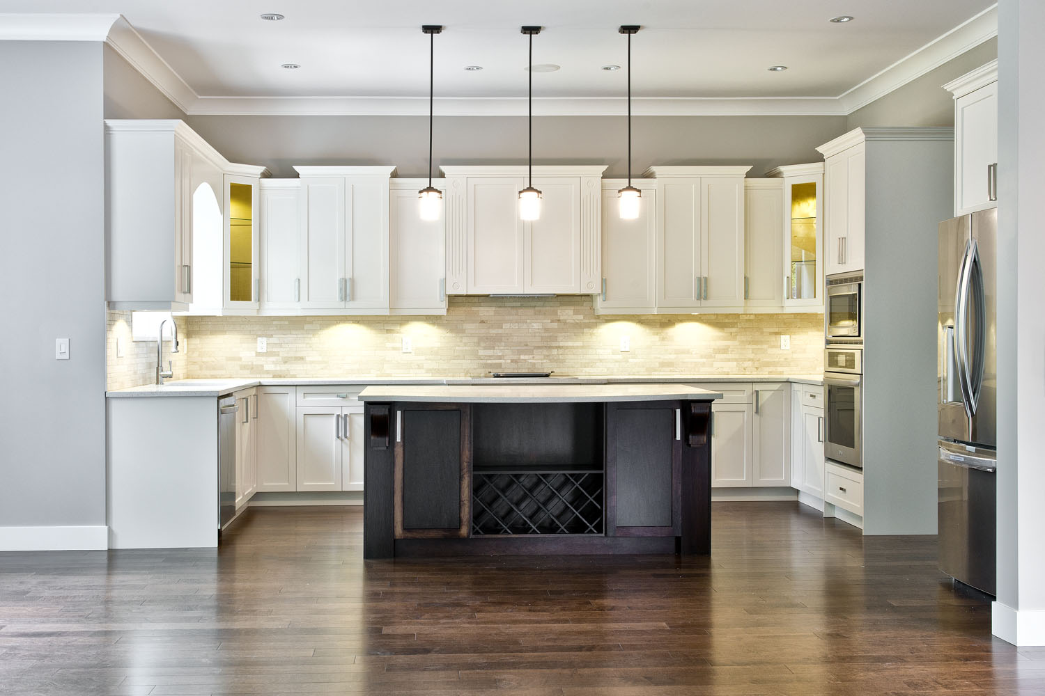 Kitchen Renovation Services Coquitlam Vancouver Bc
