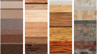 Carpet Hardwood Laminate Resilient